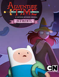 Adventure Time: Elements Season 1