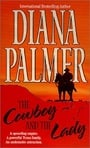 The Cowboy And The Lady (Whitehall #2)