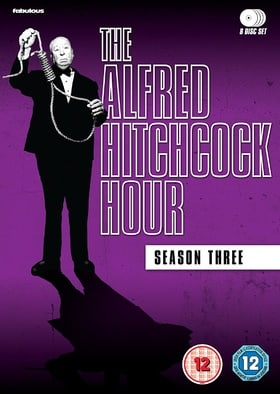 The Alfred Hitchcock Hour: Season Three