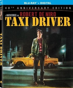 Taxi Driver (40th Anniversary Edition)