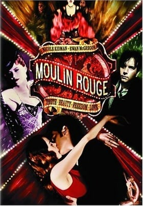 Moulin Rouge (Two-Disc Collector's Edition)
