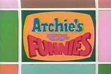 Archie's TV Funnies                                  (1971-1973)