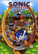 Sonic The Hedgehog: The Beginning