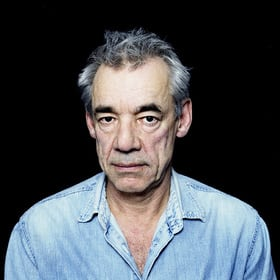 roger lloyd pack family