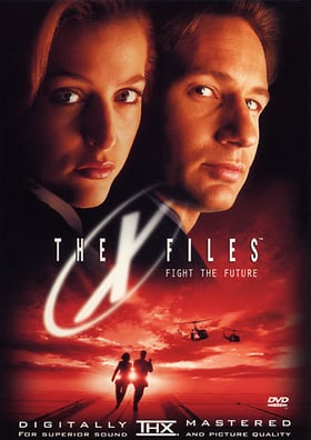 The X-Files: Fight For The Future