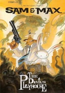 Sam & Max: The Devil
