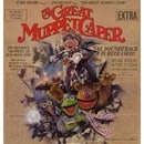 The Great Muppet Caper [VINYL]