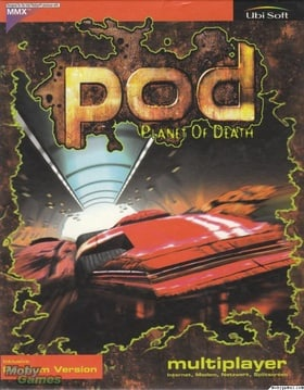 Planet of Death (POD)