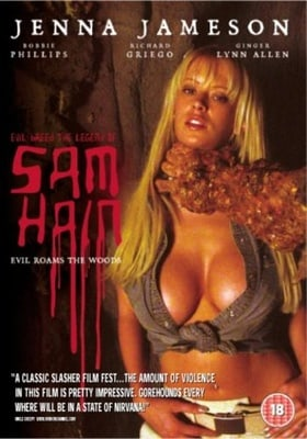 Evil Breed: The Legend of Samhain                                  (2003)