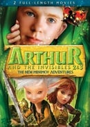 Arthur and the Invisibles 2 & 3