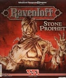 Ravenloft: Stone Prophet