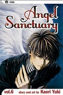 Angel Sanctuary, Vol. 6