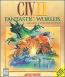 Civilization II:  Fantastic Worlds