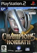 Champions of Norrath (PAL)