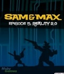 Sam & Max Episode 105: Reality 2.0