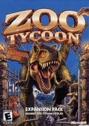 Zoo Tycoon: Dinosaur Digs (Expansion)