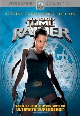 Tomb Raider (Special Collector's Edition)
