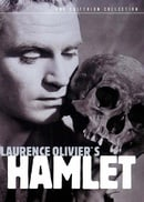 Criterion Collection: Hamlet   [Region 1] [US Import] [NTSC]