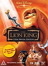 The Lion King- 2 Disc Special Edition