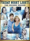 Friday Night Lights: Second Season  [Region 1] [US Import] [NTSC]