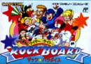 Wily & Right no RockBoard: That