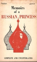 Memoirs of a russian princess