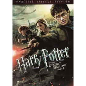 Harry Potter And The Deathly Hallows, Part 2 (Two-Disc Special Edition)