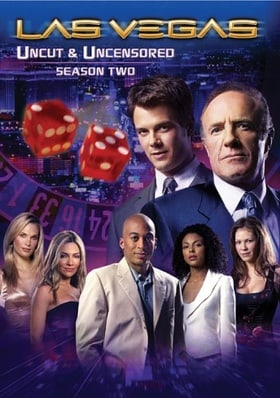 Las Vegas: Season Two