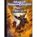 Advanced Dungeons & Dragons Player