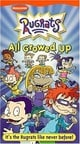 The Rugrats: All Growed Up