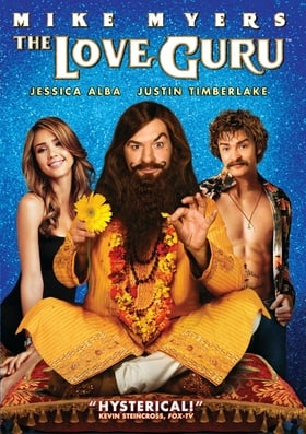 The Love Guru (Single-Disc Edition)