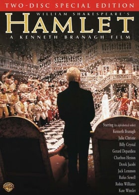 Hamlet (Two-Disc Special Edition)