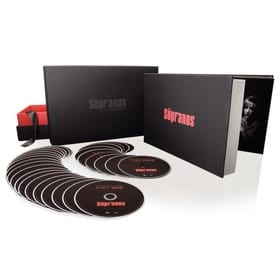 The Sopranos: The Complete Series Gift Set