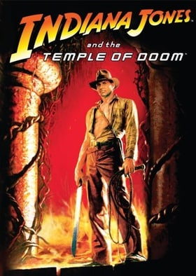 Indiana Jones and the Temple of Doom (Special Edition)