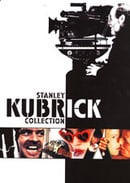 Stanley Kubrick Collection (Lolita,Barry Lyndon, A Clockwork Orange, Eyes Wide Shut, Full Metal Jack