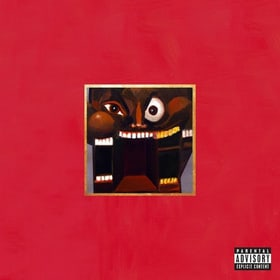 My Beautiful Dark Twisted Fantasy [Explicit]