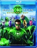 Green Lantern (Blu-Ray Extended Cut)