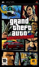 Sony PSP with GTA: Liberty City Stories (bundle)