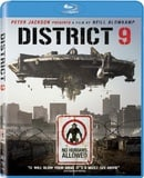 District 9   [Region Free]