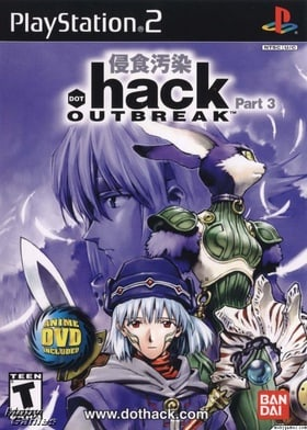 dot.hack//Outbreak - Part 3