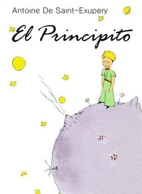 El Principito/ The Little Prince (Spanish Edition)