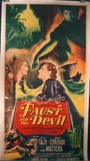 Faust and the Devil