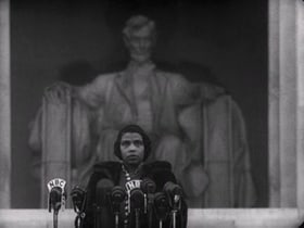 Marian Anderson: The Lincoln Memorial Concert