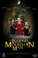 Legend of the Mountain Man