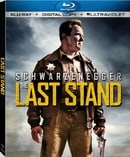 The Last Stand (Blu-ray + UltraViolet + Digital Copy)
