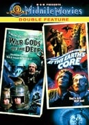 War Gods of the Deep/At the Earth