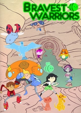 Bravest Warriors                                  (2012- )