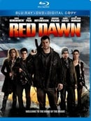 Red Dawn (Blu-ray + DVD + Digital Copy)