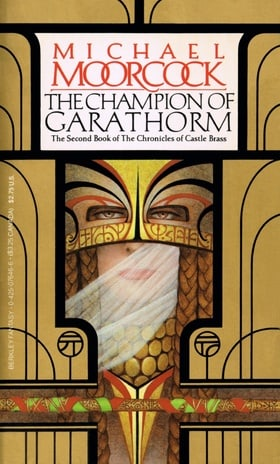 The Champion of Garathorm (Chronicles of Castle Brass #2)