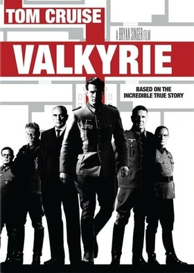 Valkyrie (Single-Disc Edition)